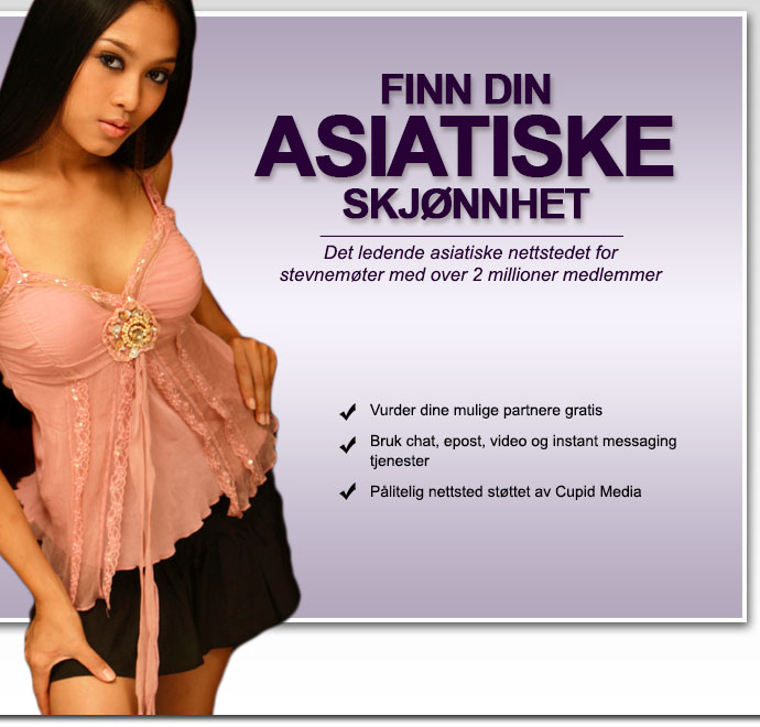 Asiatisk dating og single