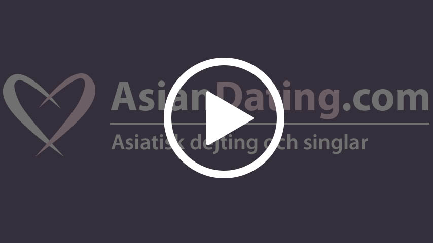 Dejting och singlar på AsianDating.com