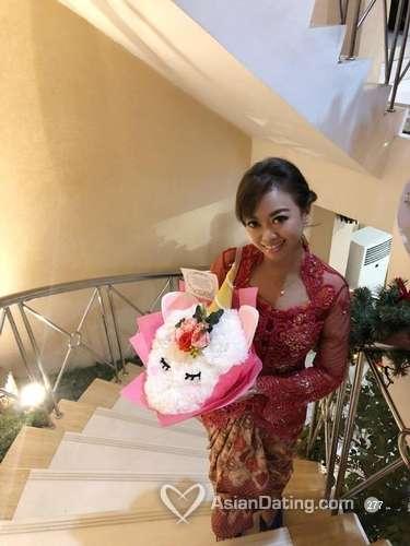 Online dating Jakarta